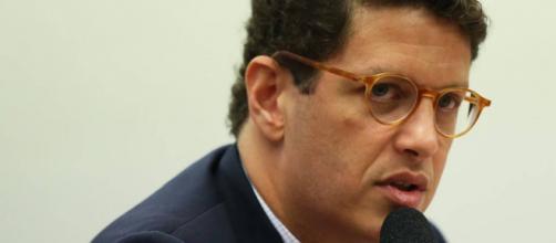 Ricardo Salles foi assunto nesta quarta-feira (21) (José Cruz/Agência Brasil)