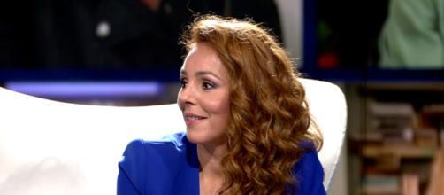 Rocío Carrasco confiesa que sintió dolor cuando su hija defendió a su padre en GH VIP - (Pantallazo Telecinco.es)