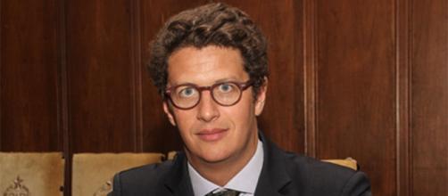 Salles recebe apoio de políticos (Pedro Calado/Secretaria do Meio Ambiente de São Paulo)