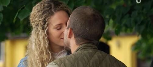 Tempesta d'amore, anticipazioni dal 24 al 30 aprile: Franzi e Tim, trionfa l'amore