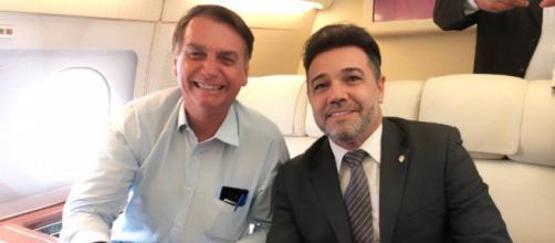 Vice-líder do governo, Feliciano diz que indicaram esquerdista para cargo na Educação (Reprodução/Instagram)