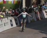 Felix Großschartner vittorioso nella tappa di Riva del Garda.