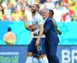 L'ancien agent de Karim Benzema assure que Benzema n'a rien contre Deschamps et veut revenir en Bleu (Credit : Twitter RMC Sport)