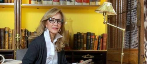 Carmen Lomana estaría 'aburrida' de hablar sobre Rociíto (Instagram @carmen_lomana)