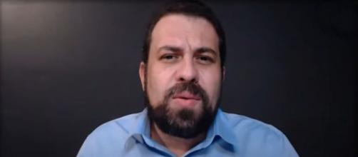 Guilherme Boulos (PSOL) apoia impeachment de Bolsonaro antes de 2022 e cogita candidatura ao governo de SP (Reprodução/YouTube/MyNews)