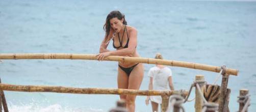 L'Isola dei famosi, Dayane Mello si candida come guest star.