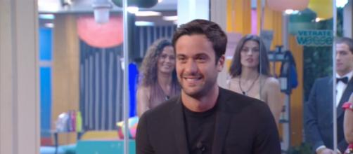 Pierpaolo Pretelli sull'amicizia con Andrea Zelletta: 'Non c'è stata una lite'.