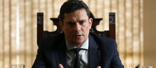 STF decidiu manter suspeição de Sergio Moro (Arquivo Blasting News)