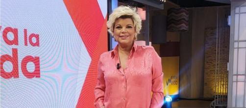 Terelu Campos se muestra 'nerviosa pero contenta' ´por su participación en MasterChef Celebrity (@Terelucampos / Instagram)