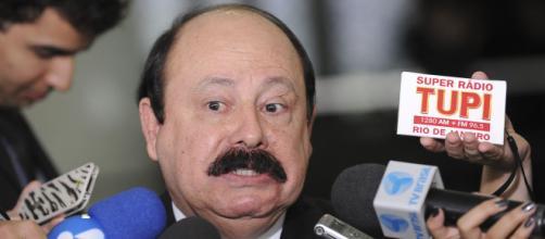 Levy Fidelix morre aos 69 anos (Wilson Dias/Agência Brasil)