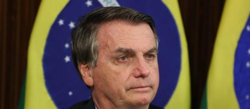 Presidente Bolsonaro sancionou a Lei do Orçamento 2021 (Marcos Corrêa/PR)