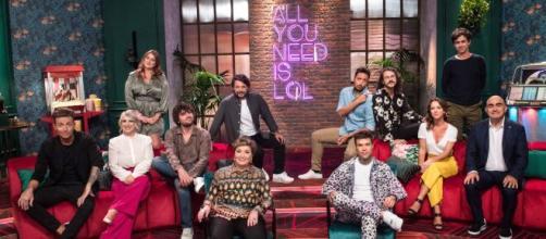 Amazon Prime Video annuncia il nuovo comedy show italiano, in arrivo la seconda stagione.