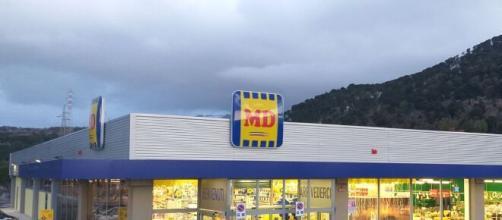 Assunzioni Md per commessi e vice store manager, invio domanda online.