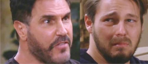 Beautiful, trame Usa: Bill vuole impedire a Baker di interrogare Liam sulla morte di Vinny.