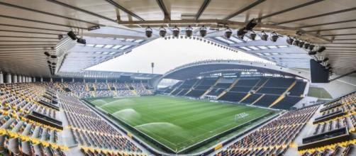 Udinese - Juventus : possibili formazioni