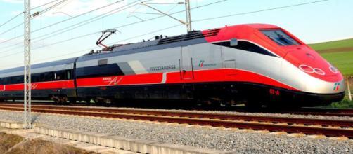 Assunzioni Ferrovie 2021 maggio