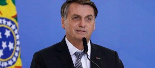 Bolsonaro cita um 'novo grito da independência' no Brasil (Alan Santos/PR)