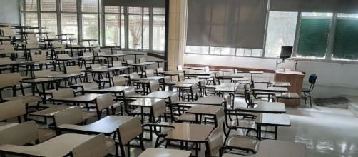 Ensino remoto encontra diversas barreiras para superar as metas da educação no Brasil (Arquivo Blasting News)