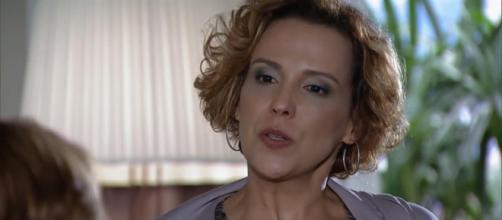Eva será a responsável por revelar a verdade a Ana em 'A Vida da Gente' (Reprodução/Rede Globo)