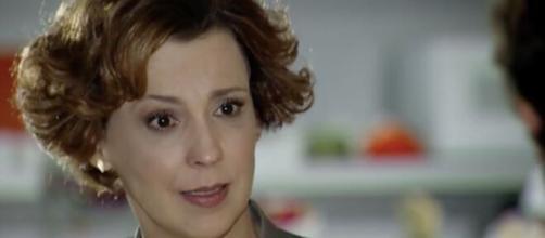Eva surta em 'A Vida da Gente' (Reprodução/TV Globo)