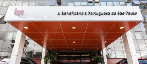 Hospitais abrem processo seletivo para diversos cargos (Divulgação/Beneficência Portuguesa de São Paulo)