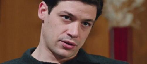 Il Paradiso delle signore, puntata del 6/05: Cosimo assume un investigatore.
