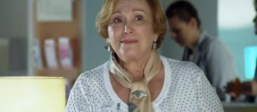 Iná em 'A Vida da Gente' (Reprodução/TV Globo)