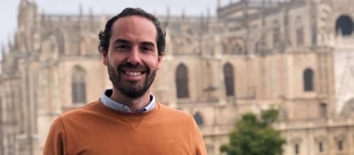 José Antonio Pérez, cofundador y responsable general de Covermanager