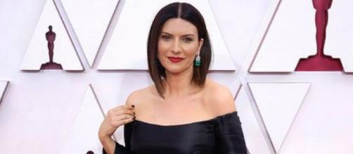 Laura Pausini candidata agli Oscar 2021 come miglior canzone originale, ma non vince il premio