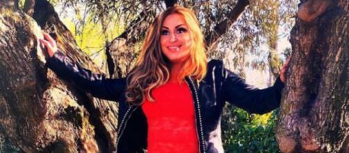 Raquel Mosquera ha sido diagnosticada con trastorno bipolar - (Instagram@raquelmosqueram)
