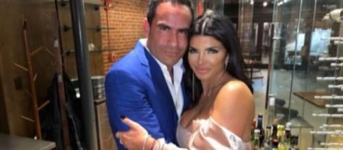 Real Housewives of New Jersey cast, Teresa posts her boyfriend (Image source: Instagram/@teresagiudice)