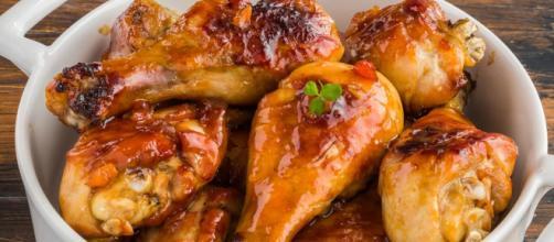 Ricetta pollo alla birra, un secondo piatto originale e gustoso.