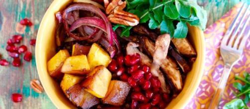 Alimentos que inibem o apetite. (Arquivo Blasting News)