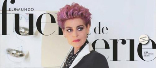 Antonia Dell'Atte acusa de maltrato a Alessandro Lequio (Instagram: @antoniadellate)