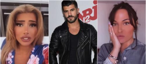 Boycott des Anges : Sanaya, Rawell et Oxanna balancent encore sur la production et Jeremstar de nouveau accusé de harcèlement.