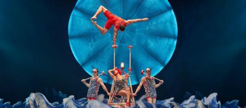 Cirque Du Soleil escapa da falência e retornará em breve as atividades em parceria com a Disney (Divulgação)