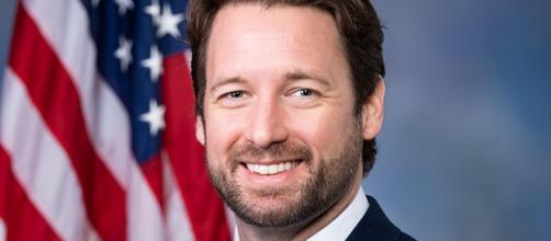 Former U.S. Representative Joe Cunningham (Image source: U.S. House Office of Photography/House Creative Services)