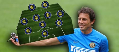Inter, Conte vorrebbe restare.