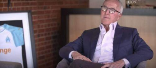 Interview de Franc McCourt - Source : Capture d'écran Canal football club