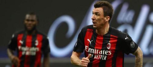 Milan-Benevento, probabili formazioni: Mandzukic vs Gaich-Lapadula, Ibrahimovic in dubbio.