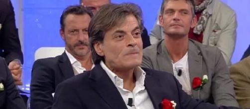 Uomini e Donne, Patrizio Faggioli è stato arrestato.