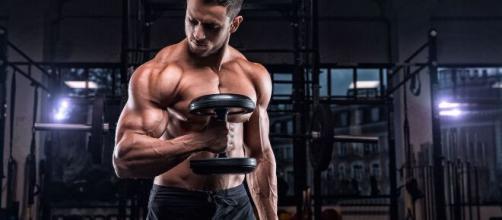 A alimentação é parte fundamental do ganho de massa muscular. (Arquivo Blasting News)