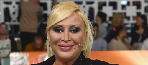 A pesar de su brote psicótico por las declaraciones de Rociíto, Raquel Mosquera no demandará a la hija de Pedro Carrasco. (Imagen: telecinco.es)