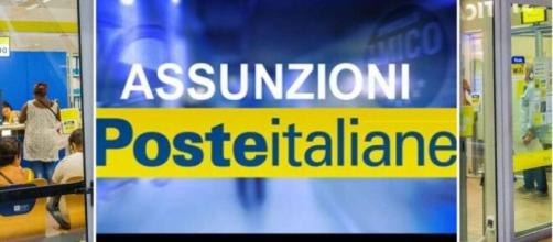 Assunzioni Poste Italiane: offerte di lavoro per consulenti in tutta Italia, non è richiesta esperienza.