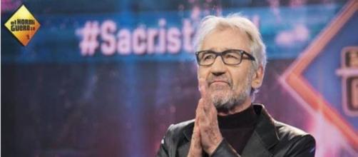 El actor José Sacristán opina en el Hormiguero sobre los negacionistas - Instagram (_josesancristan_)