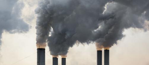 Gas metano: riduzione delle emissioni al più presto.