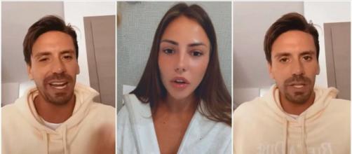 """Les Marseillais à Dubaï : Léna une """"joueuse"""" et en couple à l'extérieur ? Furieux, Flo balance tout sur son ex."""