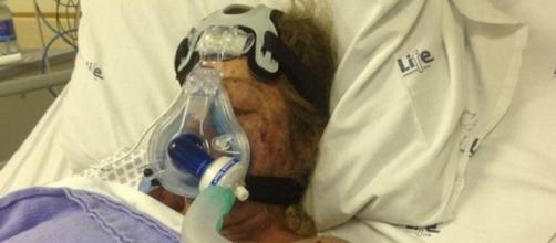 Shaninlea logró sobrevivir, pero le amputaron varias partes de su cuerpo (Instagram: @shan.livinglife)