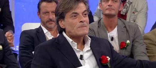 U&D: Patrizio, volto del Trono Over nel 2014, arrestato con l'accusa di scippo.