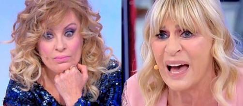 U&D, Tina rientra in studio, litiga con Gemma e fan esultano: 'Ci eri mancata, finalmente'.